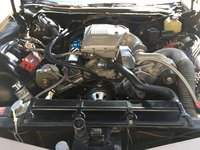 Picture of 1972 Chevrolet Impala, engine, gallery_worthy