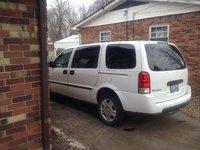 Picture of 2007 Chevrolet Uplander Cargo, exterior