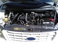Picture of 2006 Ford Freestar SEL, engine