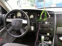 Picture Of 2006 Dodge Magnum SE RWD, Interior, Gallery_worthy Awesome Ideas