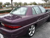 Picture of 1997 Buick Skylark Custom Sedan