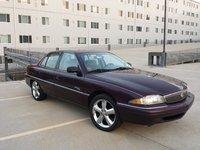 Picture of 1997 Buick Skylark Custom Sedan, exterior