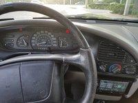 Picture of 1997 Buick Skylark Custom Sedan, interior