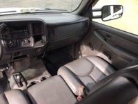Picture of 2006 GMC Sierra 3500 Work Truck Crew Cab 4WD DRW, interior