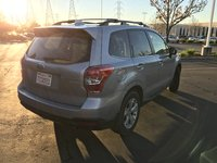 Picture of 2016 Subaru Forester 2.5i Limited, exterior, gallery_worthy