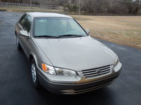Picture of 1997 Toyota Camry LE