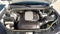 Picture of 2013 Dodge Durango Citadel AWD, engine