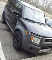 Picture of 2005 Honda Element LX AWD, exterior