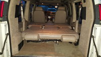 Picture of 2002 Chevrolet Express G1500 Passenger Van, interior