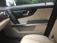 Picture of 2015 Mercedes-Benz GLK-Class GLK 350 4MATIC, interior