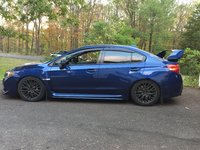 Picture of 2015 Subaru WRX STI Base, exterior