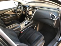 Picture of 2016 Nissan Murano S AWD, interior