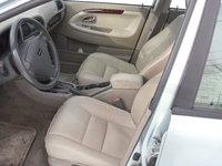 Picture of 2003 Volvo S40 1.9T, interior