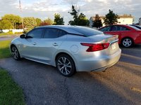 Picture of 2016 Nissan Maxima S, exterior