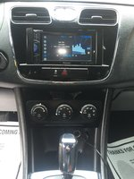 Picture of 2012 Chrysler 200 Touring, interior