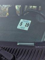Picture of 2014 Ford E-Series Wagon E-350 XL Super Duty Ext