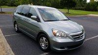 Picture of 2006 Honda Odyssey EX-L w/ DVD, exterior