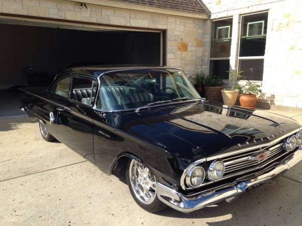 Picture of 1960 Chevrolet Biscayne