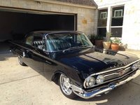 1960 Chevrolet Biscayne Picture Gallery