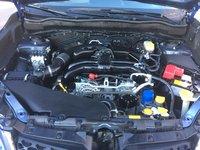 Picture of 2015 Subaru Forester 2.5i Premium, engine