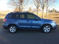 Picture of 2015 Subaru Forester 2.5i Premium, exterior