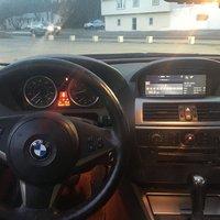 Picture of 2004 BMW 6 Series 645Ci, interior
