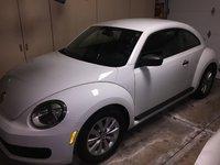 Picture of 2016 Volkswagen Beetle 1.8T S, exterior