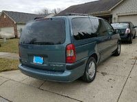 Picture of 2004 Chevrolet Venture LT Extended