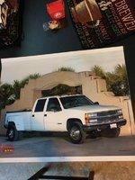 Picture of 1998 Chevrolet C/K 3500 Crew Cab 2WD