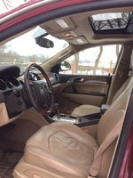 Picture of 2011 Buick Enclave CXL2 AWD, interior