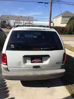 Picture of 2000 Plymouth Voyager SE, exterior
