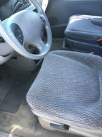 Picture of 2000 Plymouth Voyager SE, interior