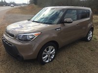 Picture of 2014 Kia Soul +, exterior