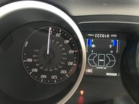 Picture of 2014 Mitsubishi Lancer Evolution GSR, interior