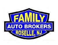 Family Auto Brokers logo