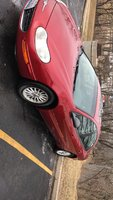 Picture of 2001 Chrysler Concorde LX, exterior