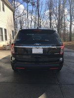Picture of 2015 Ford Explorer XLT, exterior