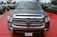 Picture of 2015 Toyota Tundra SR Double Cab 5.7L FFV 4WD, interior