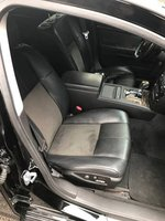 Picture of 2007 Cadillac STS-V Base, interior