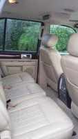 Picture of 2005 Lincoln Navigator Luxury 4WD, interior