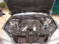 Picture of 2012 Mercedes-Benz S-Class S 550, engine