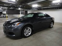 Picture of 2013 Nissan Altima Coupe 2.5 S, exterior, gallery_worthy