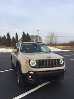 Picture of 2016 Jeep Renegade Latitude 75th Anniversary 4WD, exterior