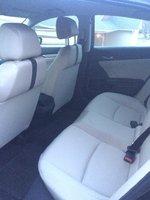 Picture of 2016 Honda Civic LX, interior