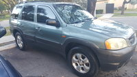 Picture of 2003 Mazda Tribute LX V6 4WD, exterior