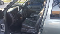 Picture of 2003 Mazda Tribute LX V6 4WD, interior