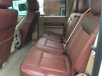 Picture of 2013 Ford F-350 Super Duty King Ranch Crew Cab LB 4WD