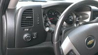 Picture of 2012 Chevrolet Silverado 1500 LT Ext. Cab 4WD, interior