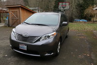 Picture of 2015 Toyota Sienna LE 8-Passenger, exterior