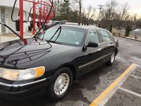 Picture of 2001 Lincoln Town Car Executive L, exterior, gallery_worthy